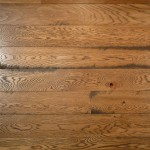 white oak buckboard flooring for peak flooring inc.