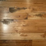 hickory buckboard wood flooring for peak flooring inc.